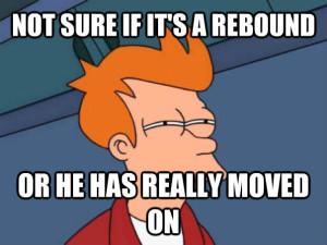 rebound meme