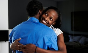 black-couple-hugging