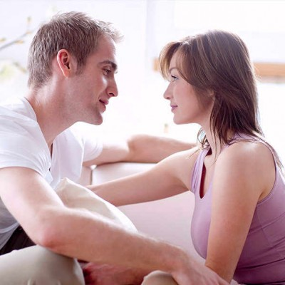 The Secret to Creating Real Intimacy With Your Spouse