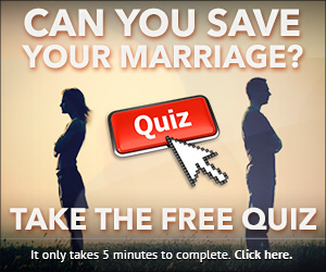 Is your relationship worth saving quiz