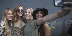 four-women-having-fun